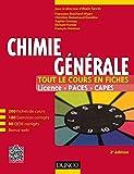 Chimie générale - Licence, PACES, CAPES + site compagnon