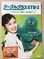 小島瑠璃子 ケーブルテレビ イメージキャラクター A4パンフ .非売品