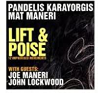 Lift & Poise