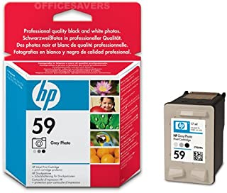 HP C9359A / #59/ OEM Grey Photo Inkjet Cartridge