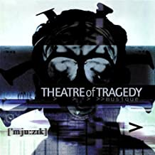 Musique by Theatre of Tragedy (2000) Audio CD