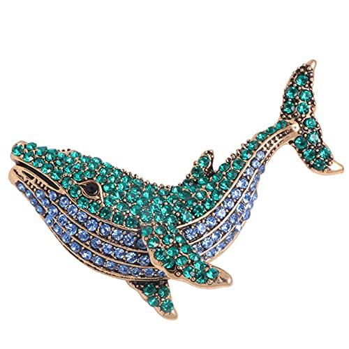 Handgemachte Broschen Damen Kleidung Accessoires Schmuck Anhänger für Schals Schals Ponchos Brustpin