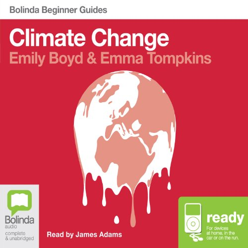 Climate Change: Bolinda Beginner Guides cover art