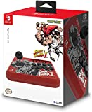 HORI Nintendo Switch Fighting Stick Mini - Street Fighter II™ Edition (Ryu & Ken) Officially Licensed by Nintendo & Capcom