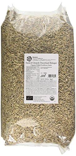 Probios Semi di Girasole Bio - Confezione da 5 kg