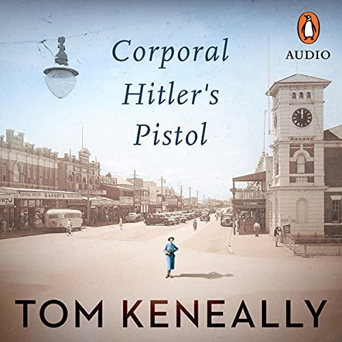 Corporal Hitler's Pistol cover art