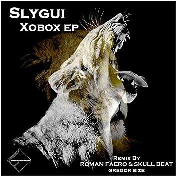 Xobox EP