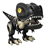 Zoomer Chomplingz Interactive Chomping Dinosaur- Bones