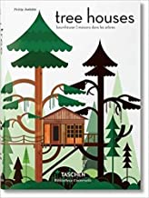 [By Philip Jodidio] Tree Houses. Fairy-Tale Castles in the Air (Bibliotheca Universalis) (Multilingual Edition)-[Hardcover] Best selling book for  House & Hotel Photography 