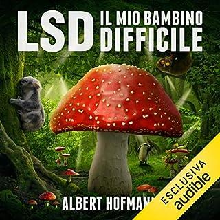 LSD. Il mio bambino difficile copertina