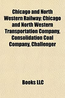 Chicago and North Western Railway: Chicago and North Western Transportation Company, Consolidation Coal Company, Challenger