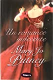 Un romance indecente (Titania época)