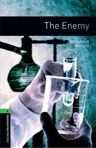 Oxford Bookworms Library: Level 6: The Enemy2500 Headwords (Oxford Bookworms ELT)の詳細を見る