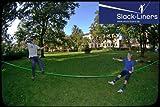 Slack-Liners Set, 15 m lang, 3,5 cm breit - 7