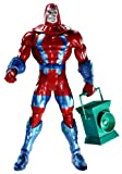 Green Lantern Classics Manhunter Collector Figure