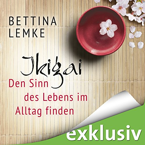 Ikigai: Den Sinn im Alltag finden Titelbild