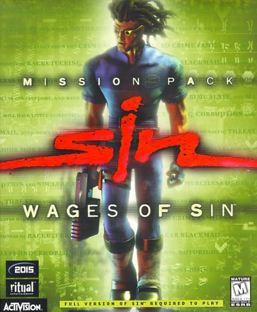 資格情報カウントアップやさしくSin Mission Pack 1: Wages Of Sin (輸入版)