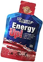 Victory Endurance Gel Energy Up 12A x 40A g Watermelon Estimated Price : £ 11,03
