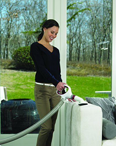 Shark NV501 Rotator Professional with Lift-Away Hand Vacuum