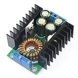 7 volt voltage regulator - DollaTek DC 24V to 12V CC CV Step Down Volts Regulator Constant Current/Voltage 12A DC Adjustable Buck Converter 7-32V to 0.8-28V LED Driver Power Supply