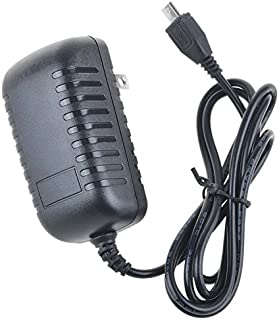 SLLEA AC/DC Adapter for Samsung SEW-3043W BrightVIEW Baby Video Monitoring System Power Supply Cord Cable PS Wall Home Charger Mains PSU