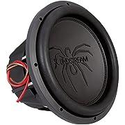 "Soundstream T5.122 12"" Dual 2 Ohm Tarantula Series Subwoofer"