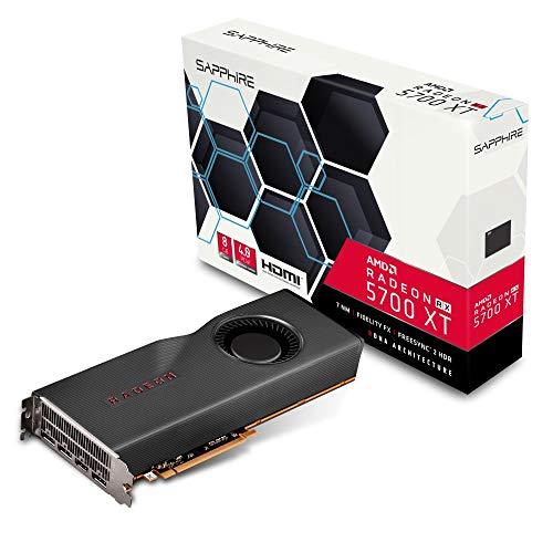 SAPPHIRE RADEON RX5700 8GB 21293-01-40G