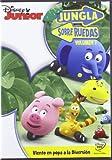 Jungla Sobre Ruedas - Volumen 1 [DVD]