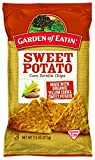 Garden of Eatin' Sweet Potato Corn Tortilla Chips, 7.5 Oz (Pack Of 12)