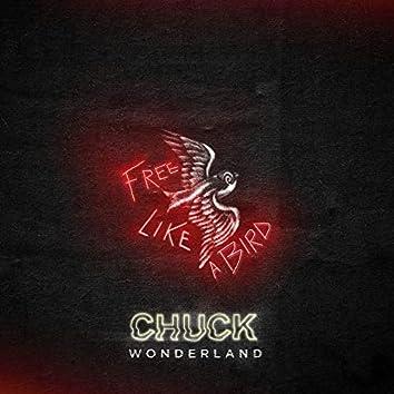 Free Like a Bird (feat. Larry Lynch)