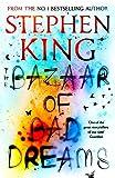 King, S: Bazaar of Bad Dreams