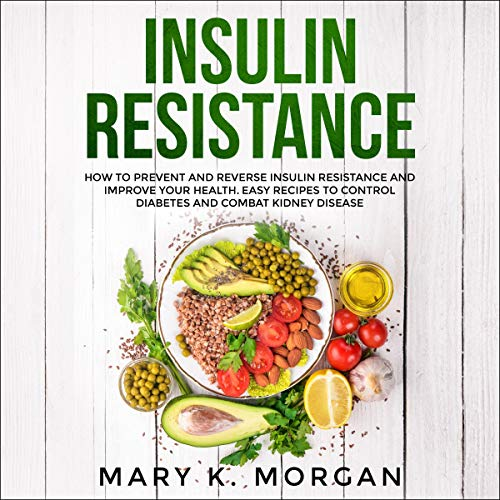 Insulin Resistance  By  cover art