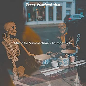 Music for Summertime - Trumpet Solo