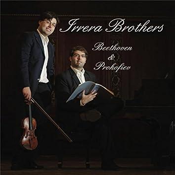 Beethoven & Prokofiev