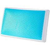MODVEL Reversible Cool Gel & Memory Foam Pillow by Orthopedi