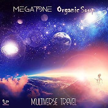 Multiverse Travel