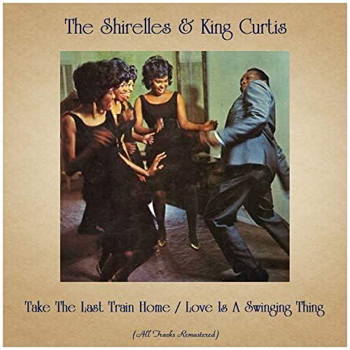 The Shirelles & King Curtis