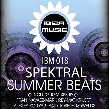 Ibiza Music 018: Summer Beats