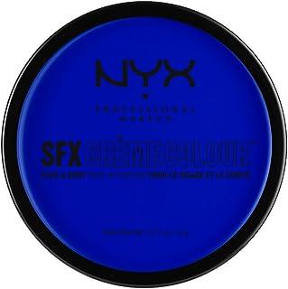 NYX PROFESSIONAL MAKEUP SFX Creme Colour, Face & Body Paint - Blue