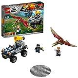 LEGO Jurassic World - Caza del Pteranodon (75926)