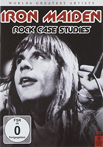 Worlds Greatest Artists: Rock Case Studies