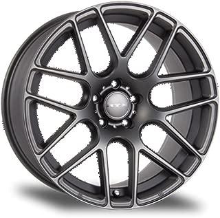 RTX Envy, 20X8.5, 5X114.3, 38, 73.1, Matte Gunmetal (Single Wheel) 081309
