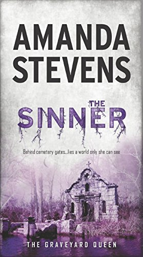 The Sinner (The Graveyard Queen, Book 6) (English Edition)