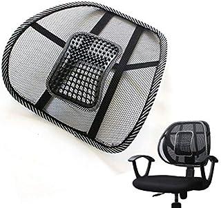 420 Cuscino del sedile pneumatico sedile del cuscino daria antidecubito traspirante scarico della pressione per lufficio delle auto