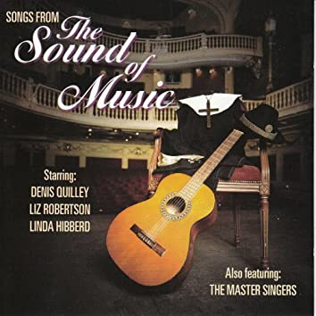 Songs From The Film The Sound Of Music