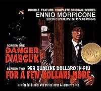 Danger: Diabolik / For a Few Dollars More by Ennio Morricone (2014-03-23)