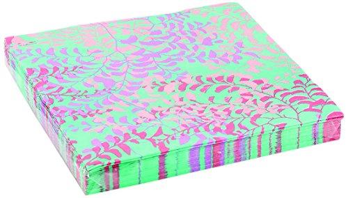 sans_marque K4758JGNK2 Ginko-Confezione da 20 tovaglioli di carta.