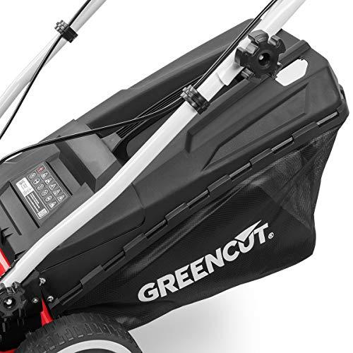 Greencut GLM690SX