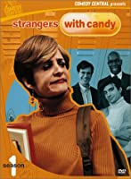 Strangers With Candy: Season 1 [DVD]
