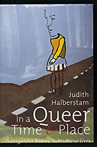 In a Queer Time and Place: Transgender Bodies, Subcultural Lives (Sexual Cultures Book 3)